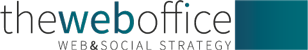 The Web Office Logo